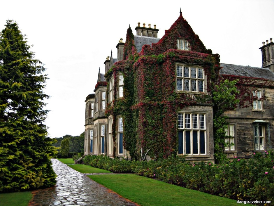 Muckross House - Ireland Photos