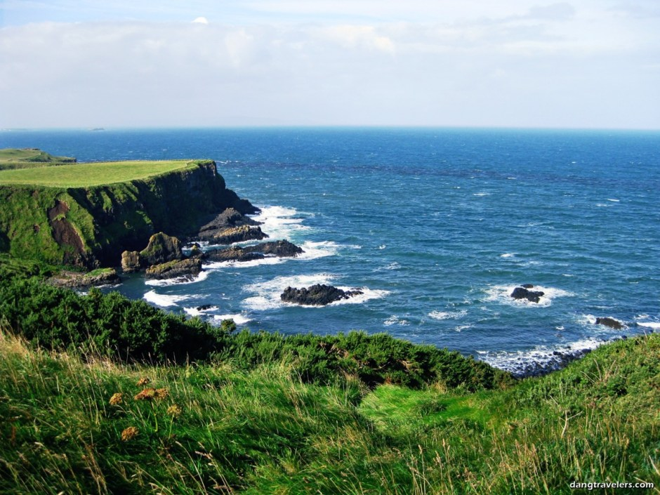 Northern Coast - Ireland Photos