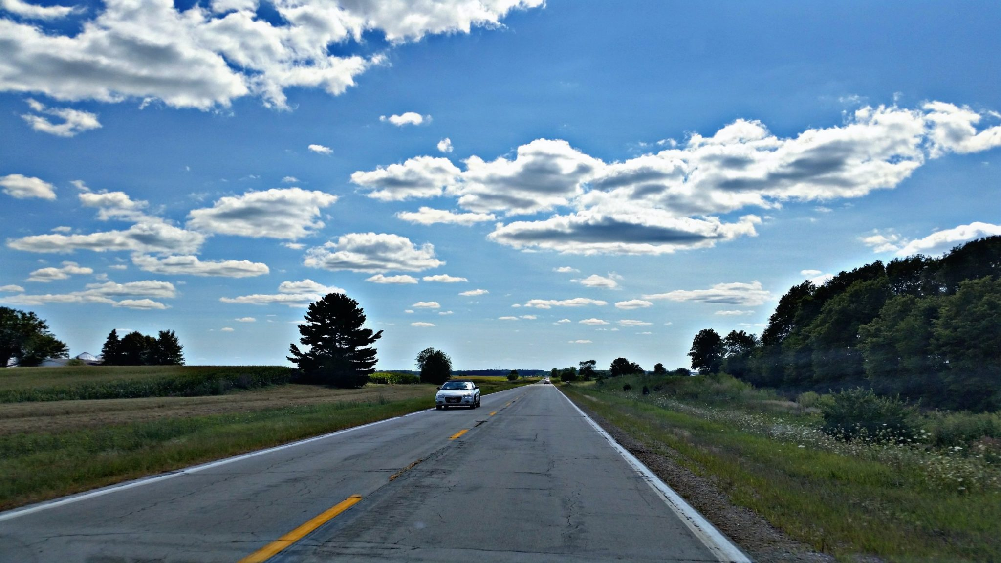 Best Free Apps for a U.S. Road Trip