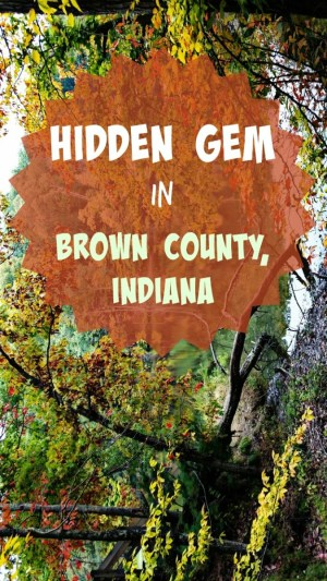 Brown County, Indiana