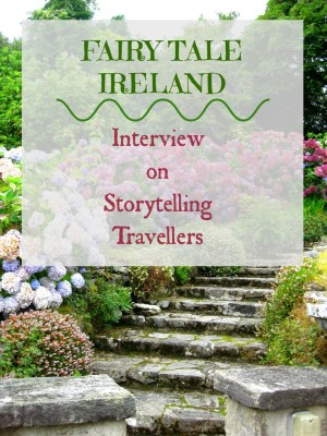 Storytelling Travellers - Ireland