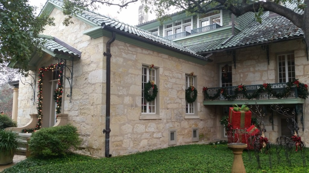 The Guenther House San Antonio