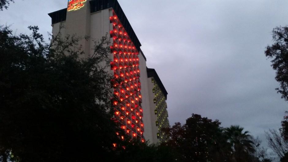 Hotels in San Antonio