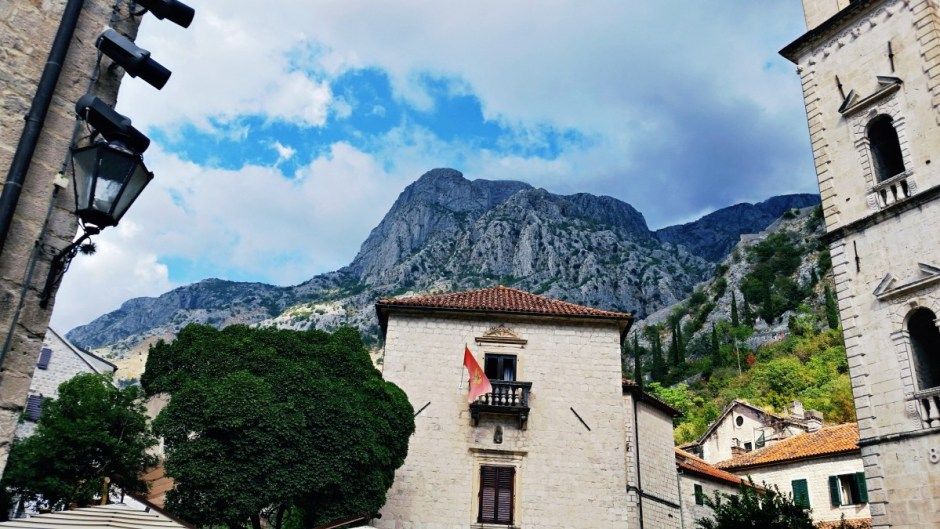 Montenegro's Bay of Kotor in a Day