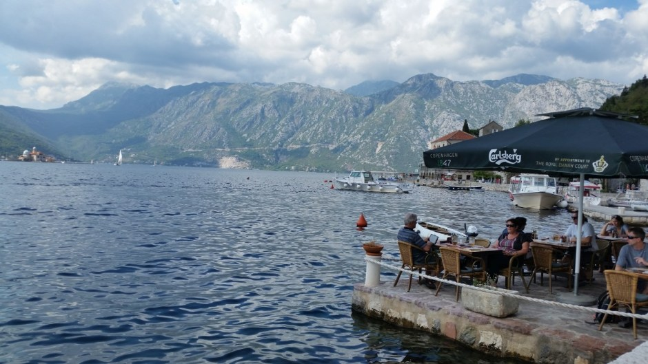Montenegro's Bay of Kotor Day