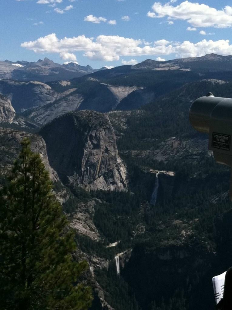 Yosemite National Park Service