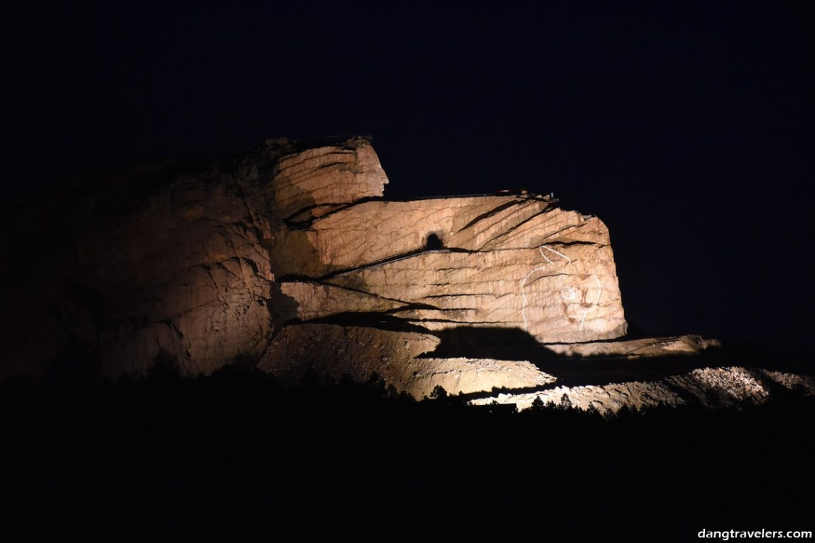 Crazy Horse Memorial: Be Part of History in the Making