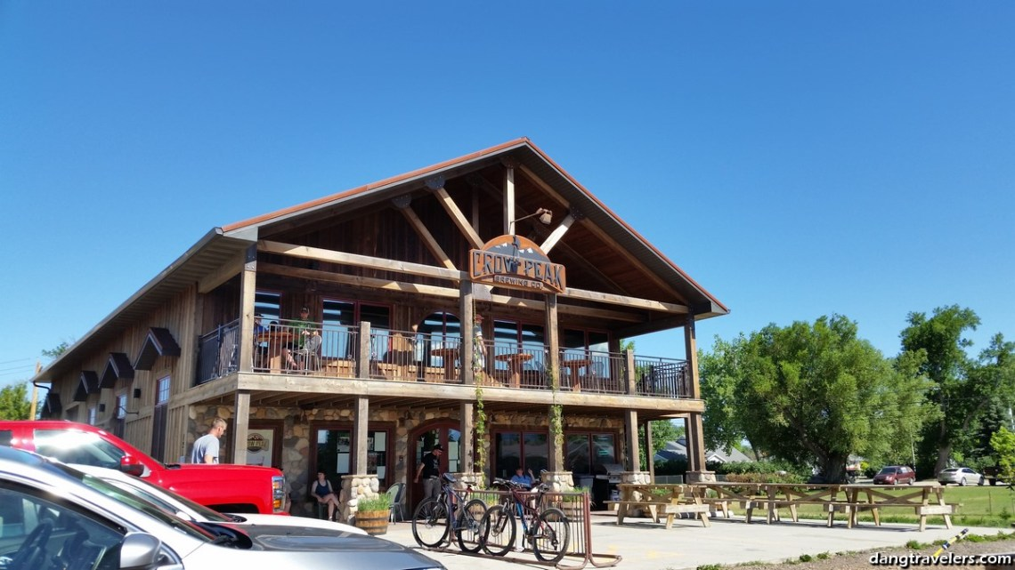 Crow Peak Brewing Co