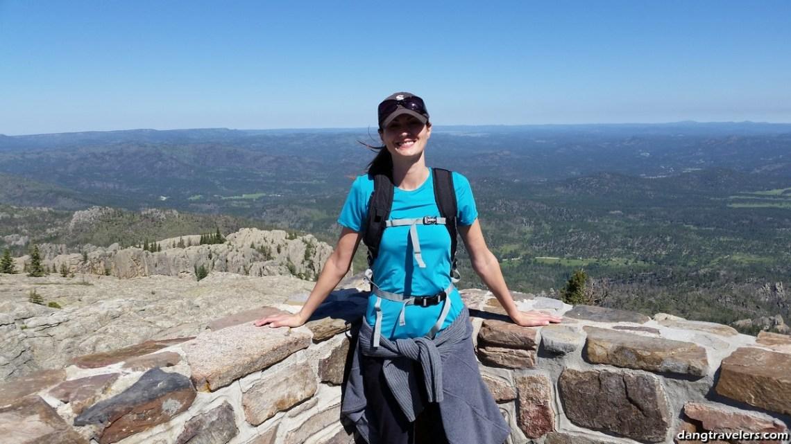 Harney Peak Hike 6