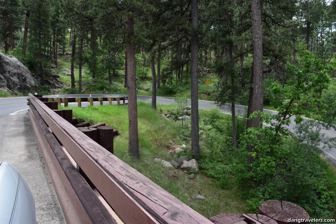 Iron Mountain Road 2