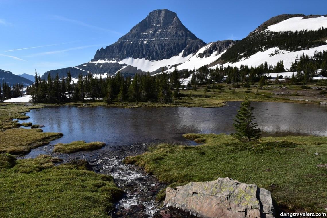 Hidden Lake Trail 5