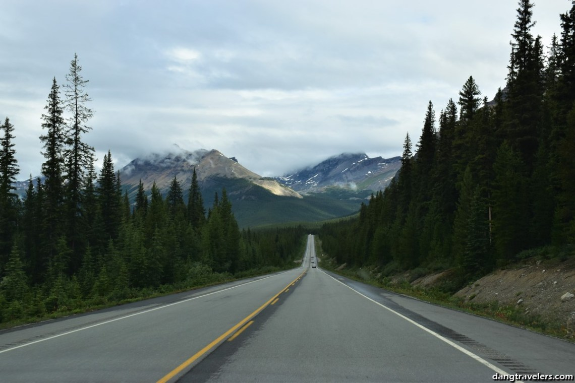 Icefields Parkway (2)