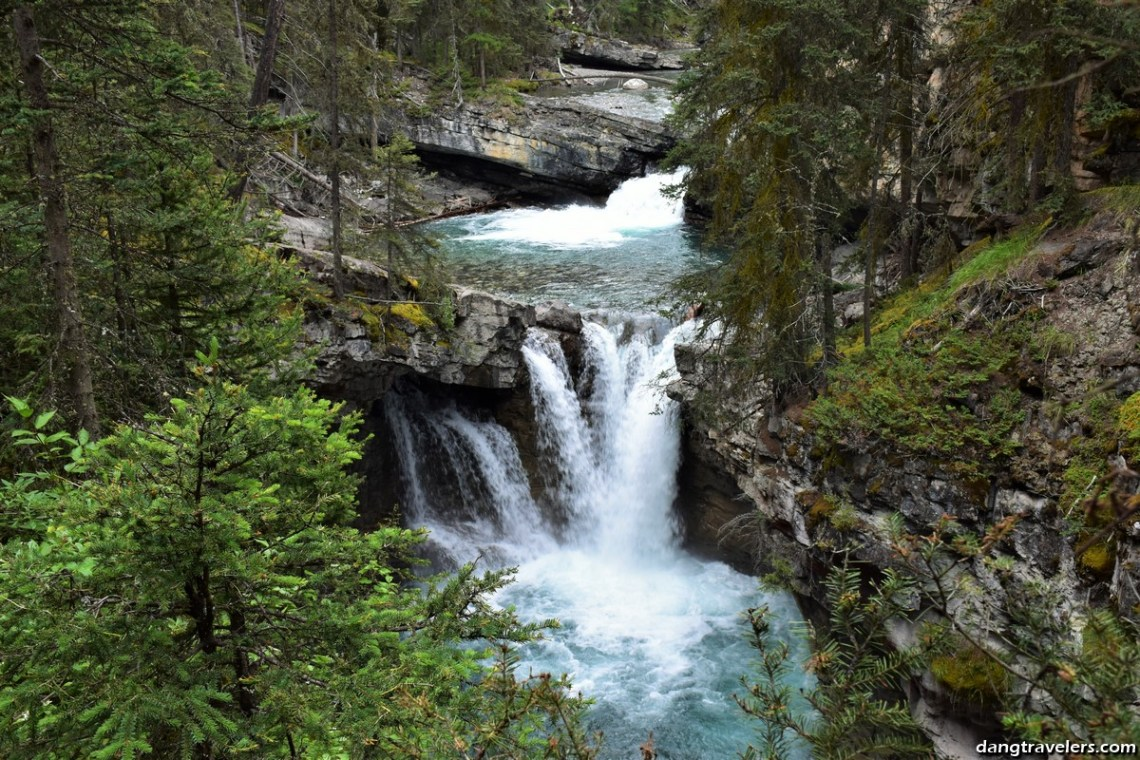 Johnston Canyon Banff National Park (6)