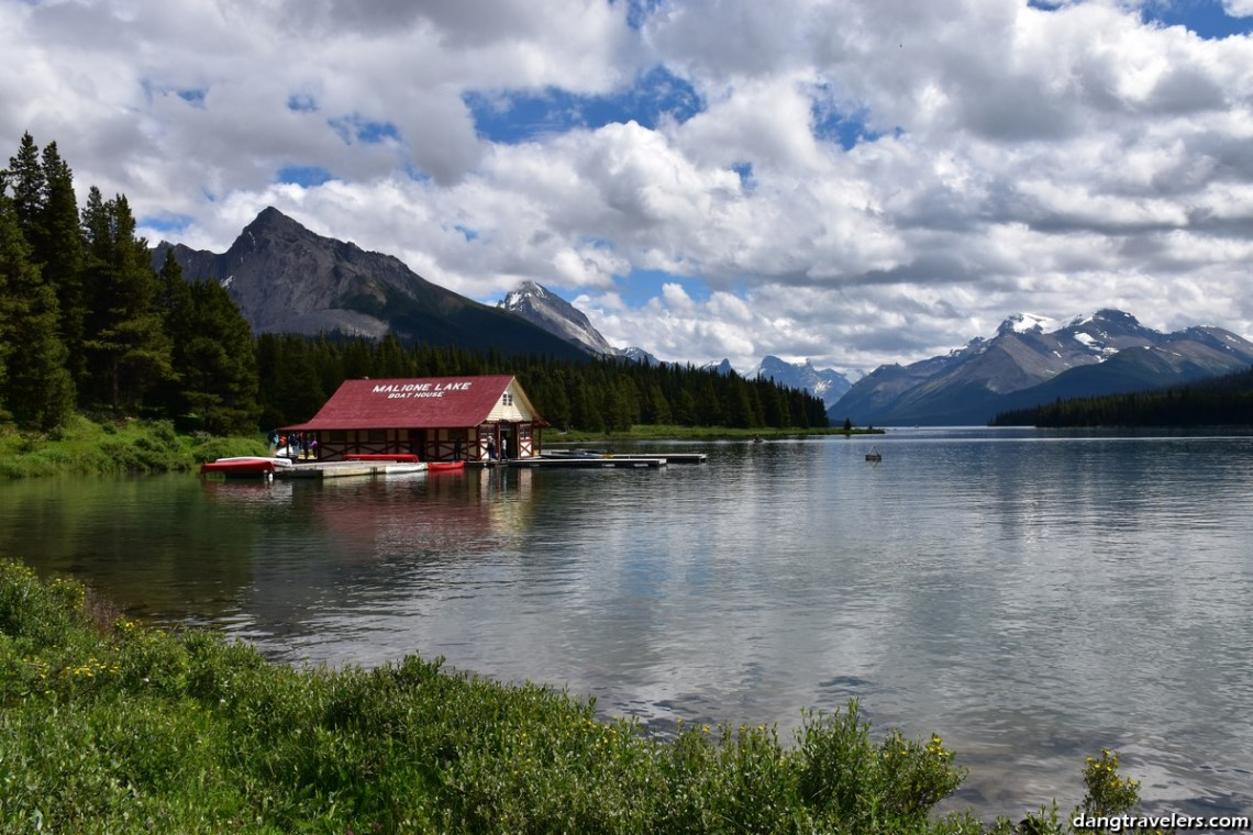 Maligne Lake Boat Tour (1) (Copy)