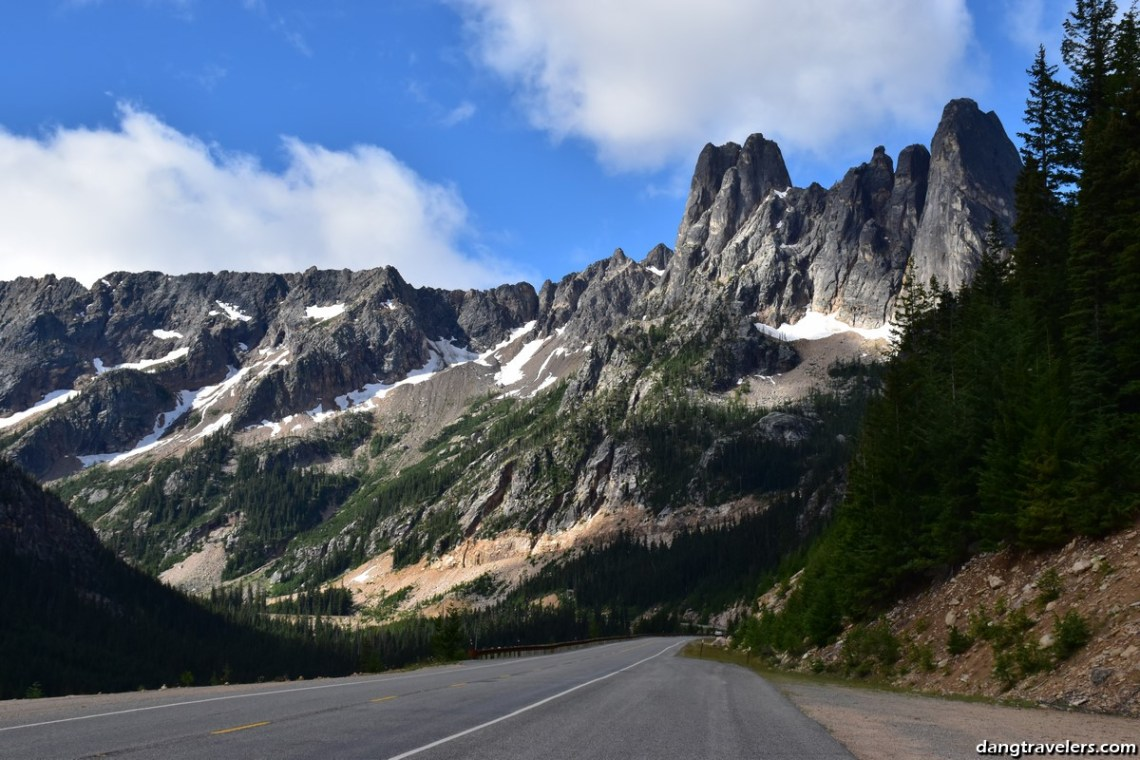 North Cascades Scenic Hwy (2)