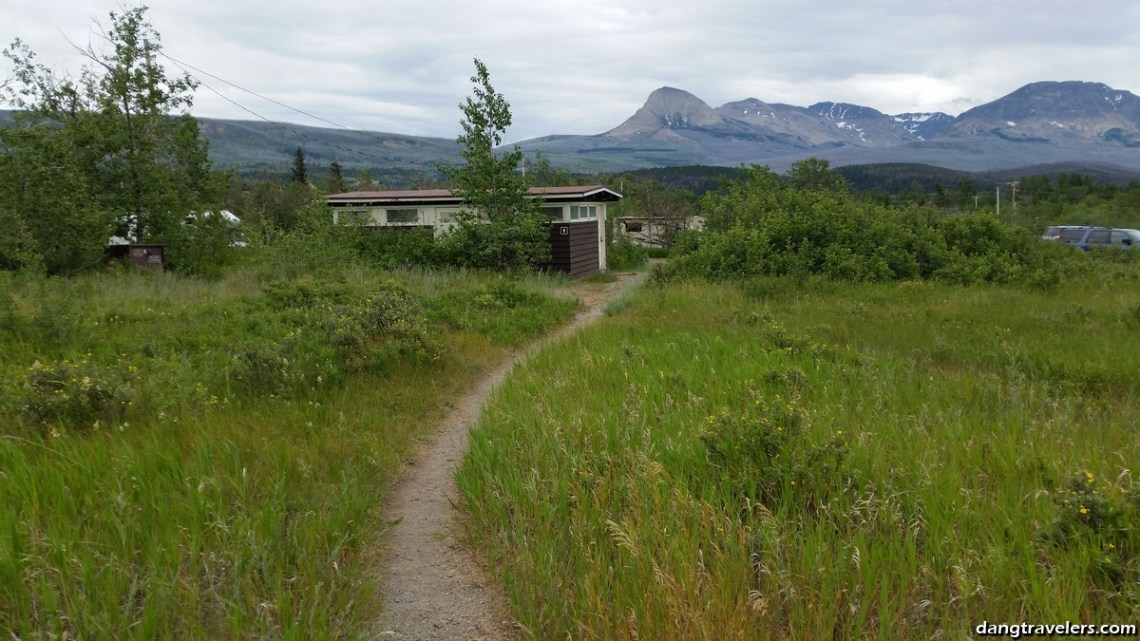 St. Mary Campground Glacier National Park (7)