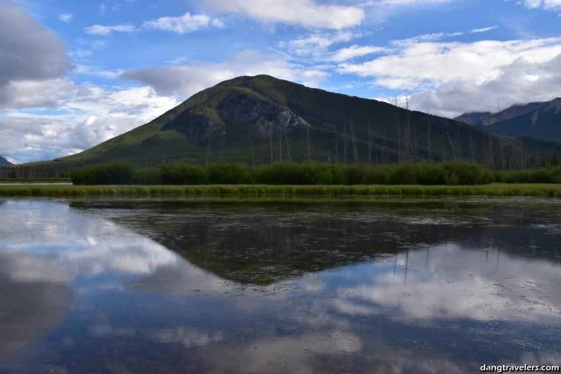 Vermilion Lakes Drive Banff (3)