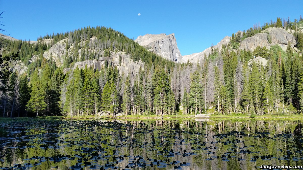 Photo Tour: Rocky Mountain National Park
