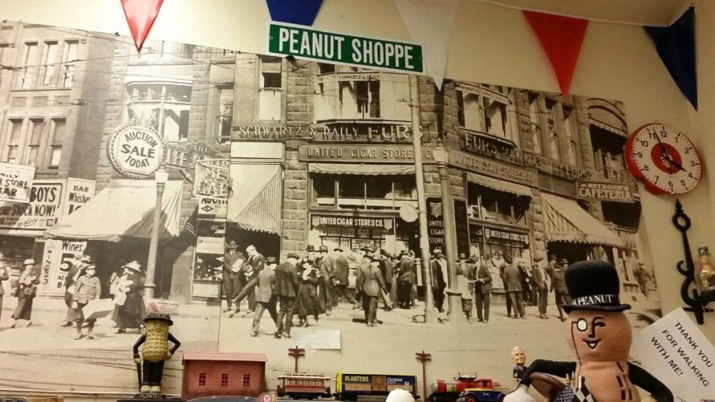 Peanut Shoppe Akron