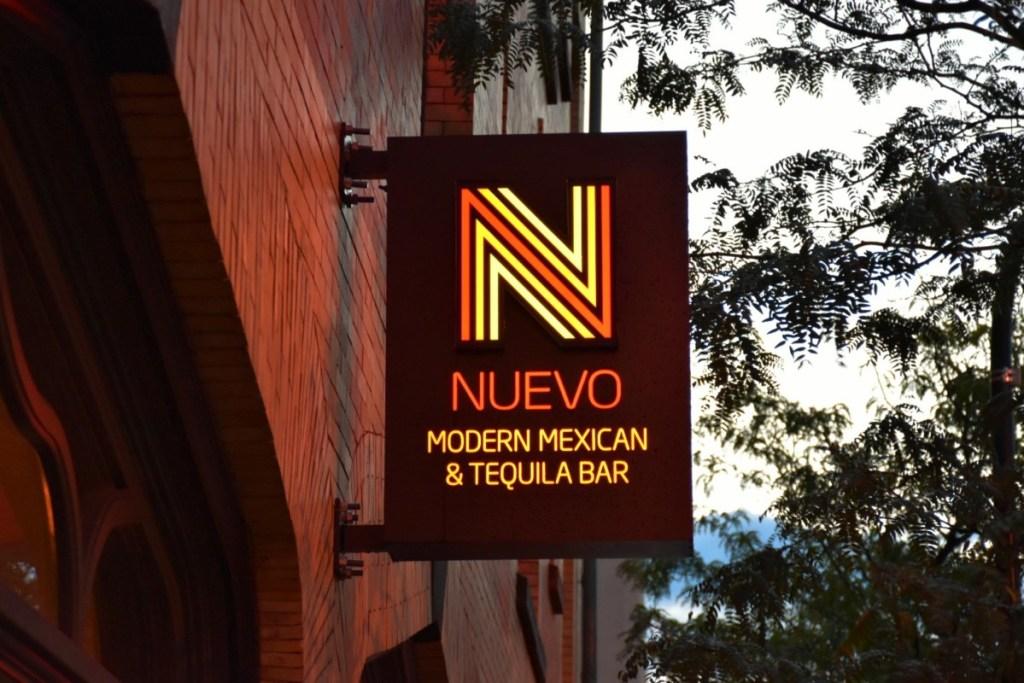 Nuevo Modern Mexican Akron