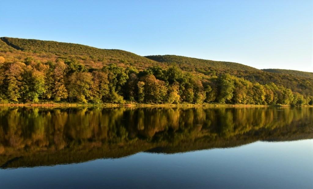 Delaware Water Gap Recreation Area