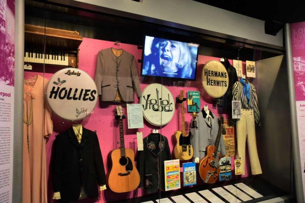 The Rock and Roll Hall of Fame Experience – Dang Travelers
