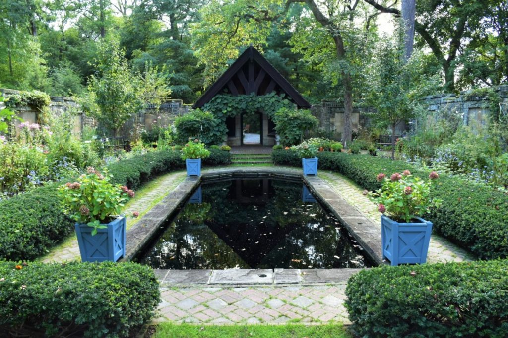 Stan Hywet Hall and Gardens | A Midwest Treasure – Dang Travelers