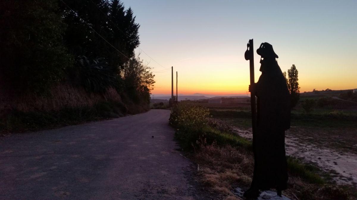 Walking the Camino Francés: Ventosa to Redecilla del Camino