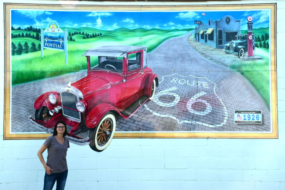 Route 66 Adventures: Chicago to Springfield, Illinois