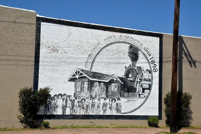 Oklahoma City Route 66