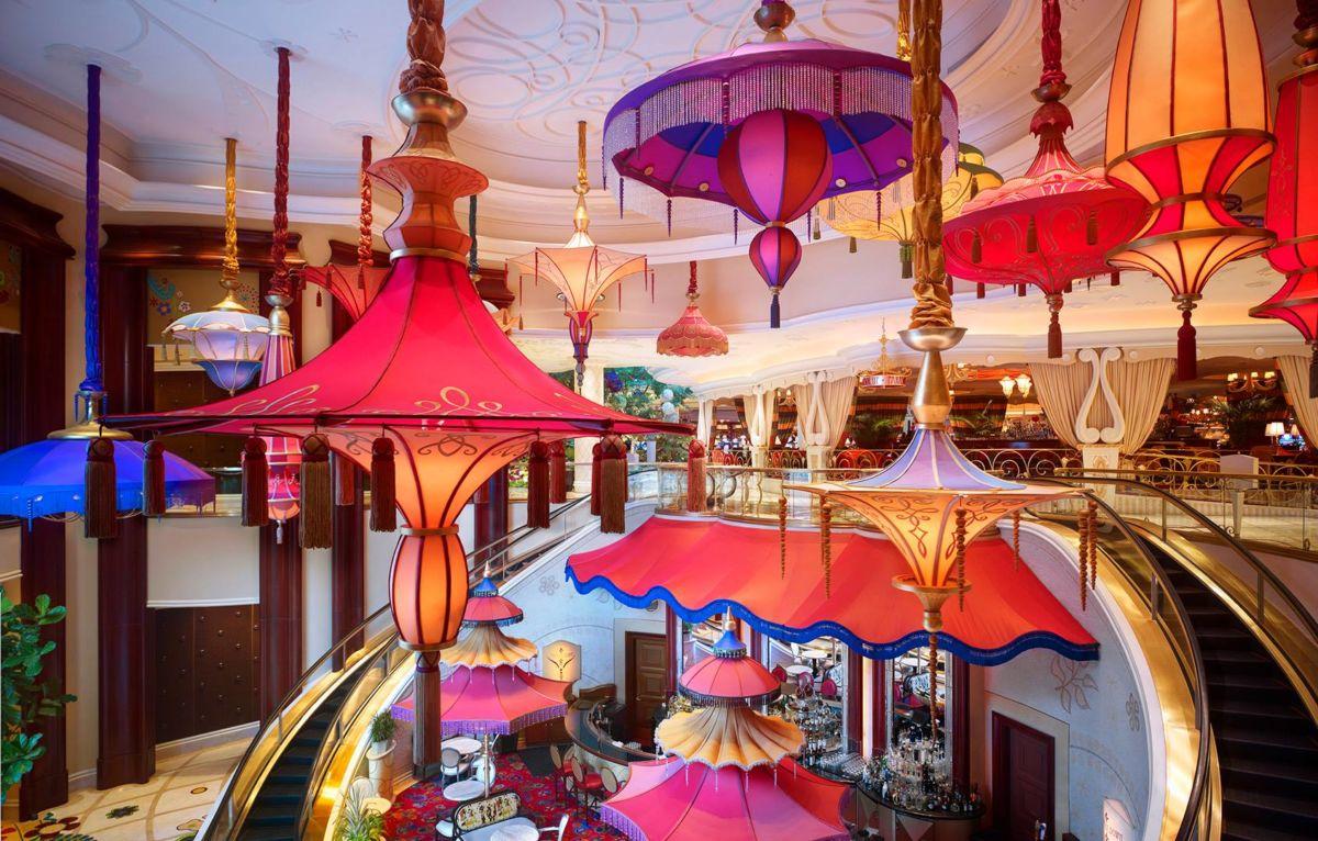 How to Organize a Trip to Las Vegas