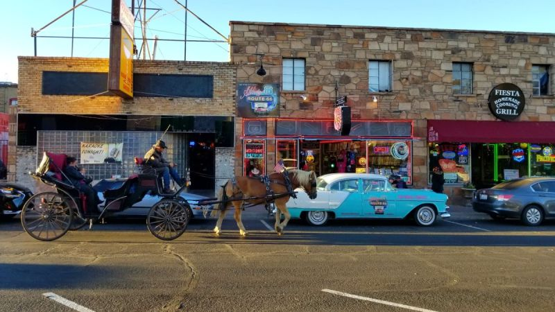 Best Small Towns in Arizona