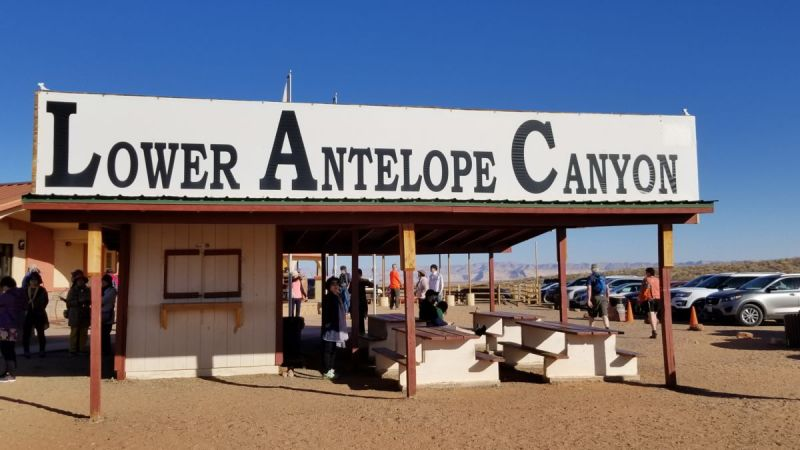 All you need to know when visiting Antelope Canyon: Which tours, what time of year to visit, how to get there, and tips to know before you go.