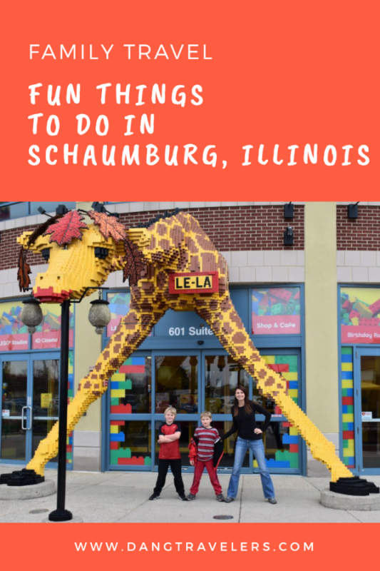 family fun the top things to do in schaumburg dang travelers. Black Bedroom Furniture Sets. Home Design Ideas