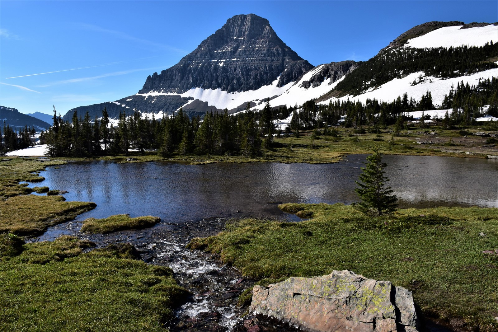 Glacier National Park Itinerary: 5 Days in Heaven