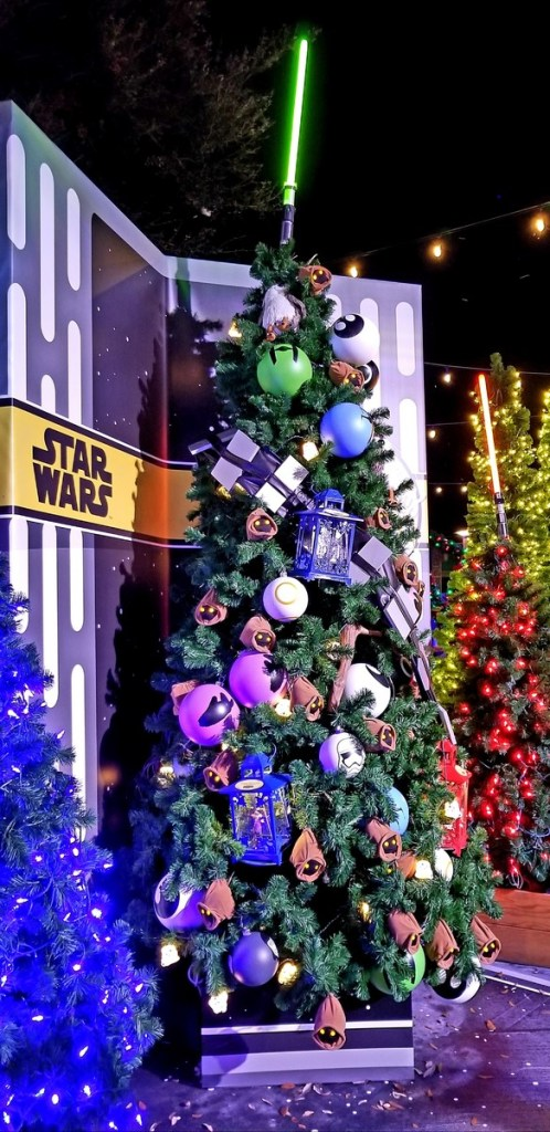 Top things to do in Orland besides Walt Disney World during Christmastime.