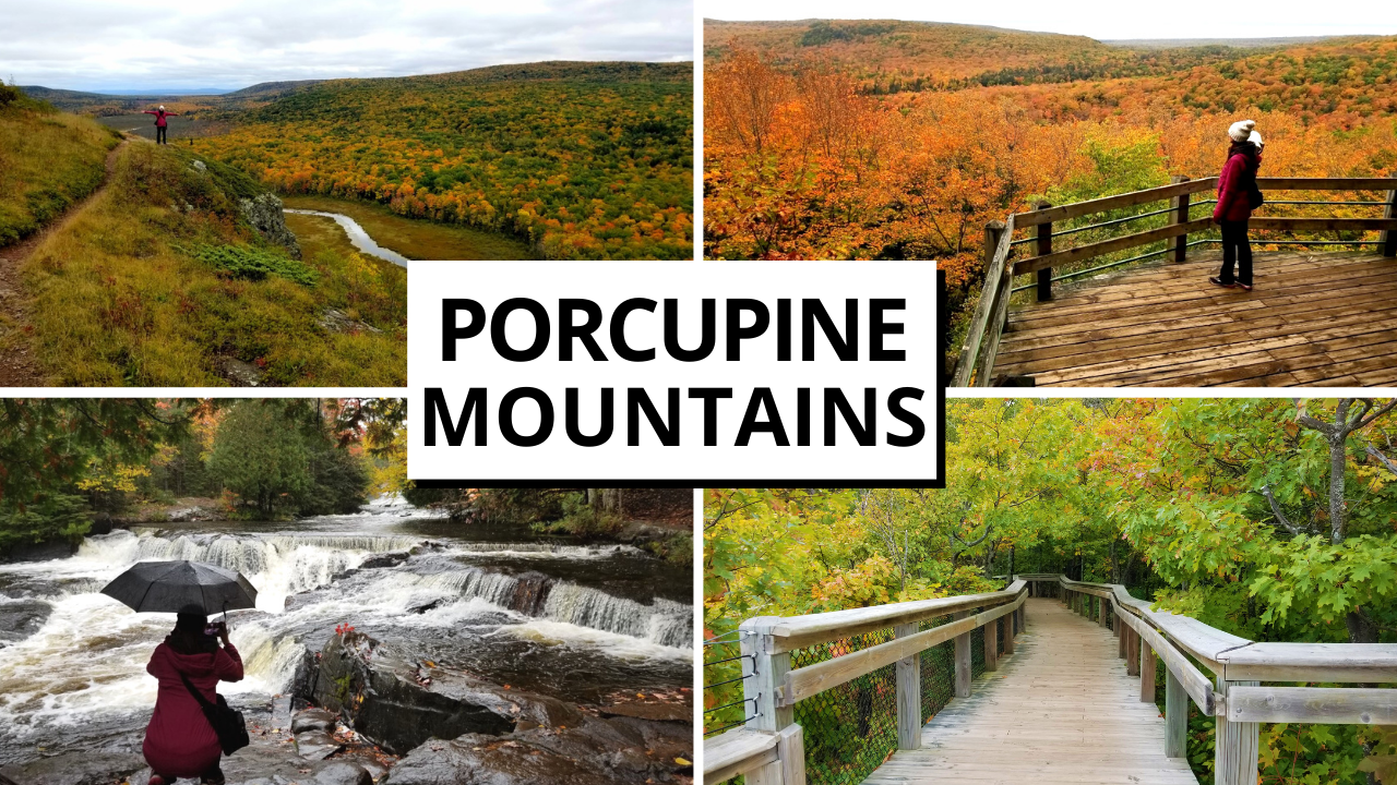 The Ultimate Guide to Porcupine Mountain State Park