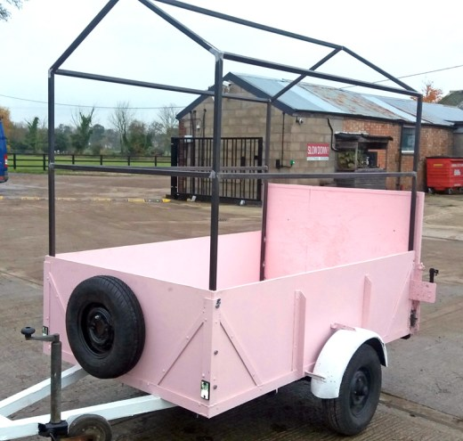 Candy Cart Company