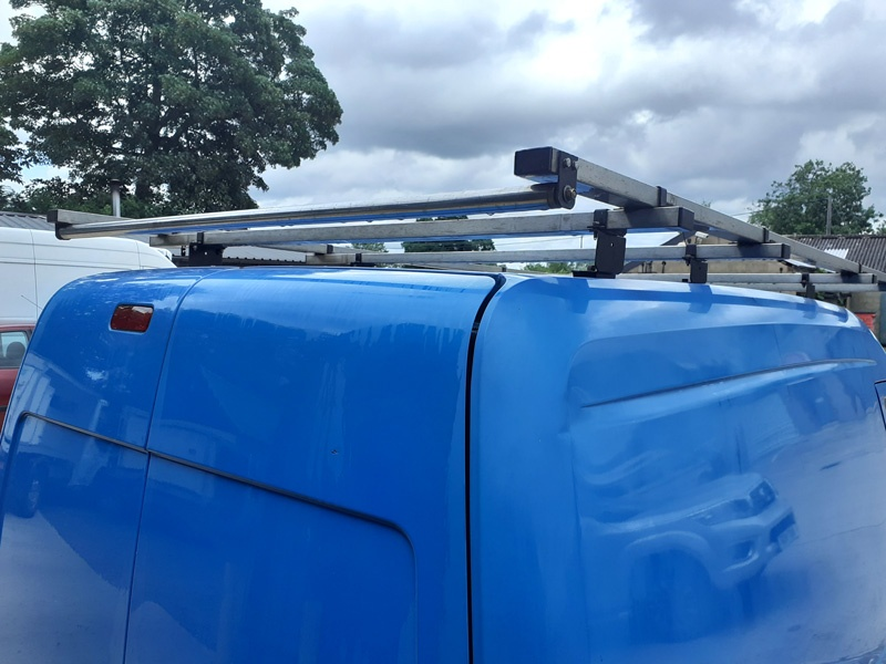 UNIVERSAL ROOF RACK Fits Ford Transit Connect