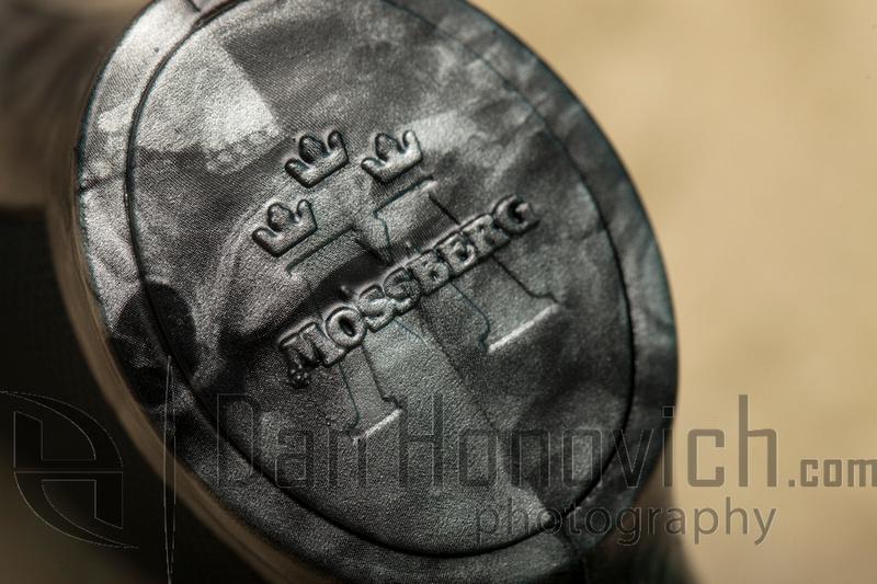 Barrel Mossberg Heat Shield Breacher