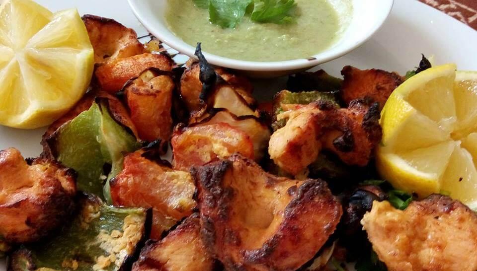 Reshmi Kebab Recipe