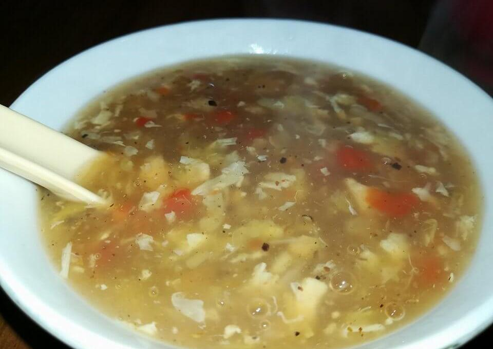 Chicken vegetable soup recipes from scratch