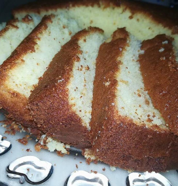 Easy Pineapple Cake Recipe