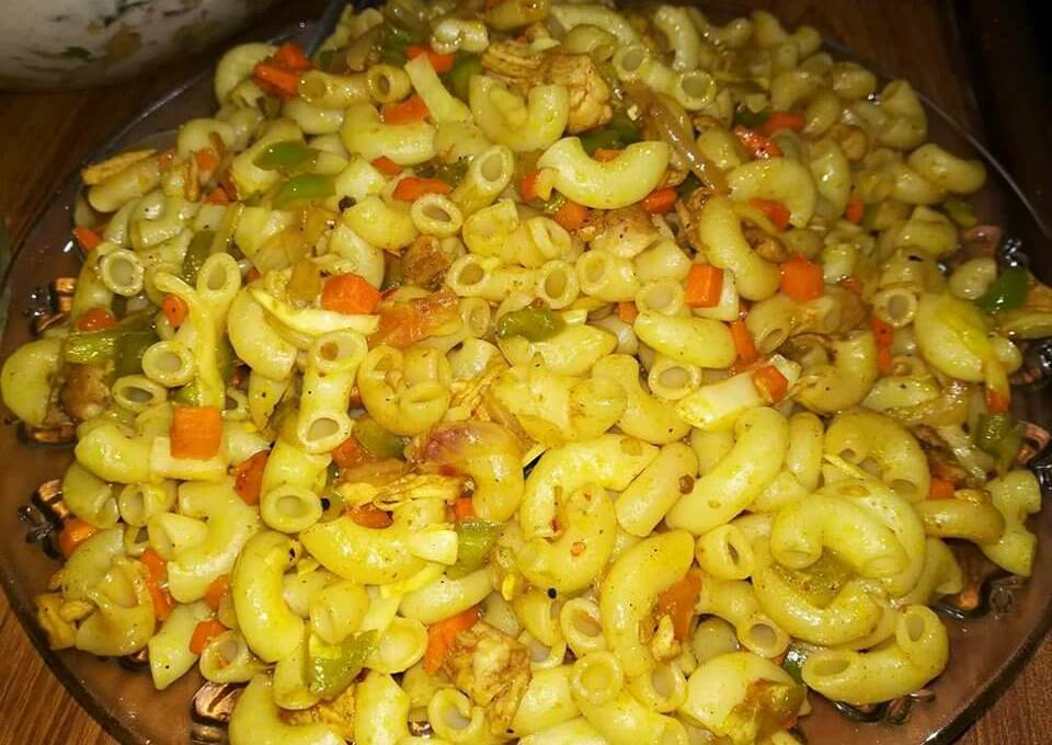 Easy Macaroni Recipe