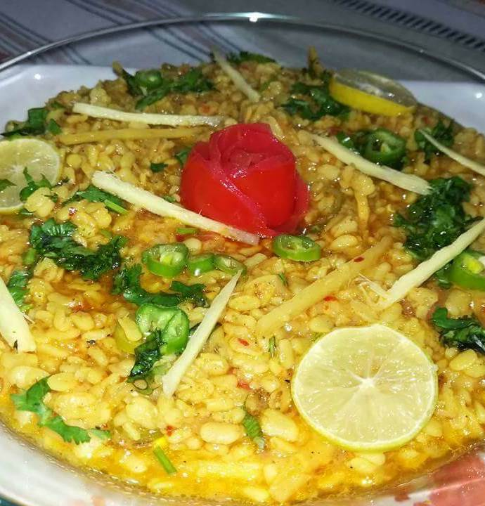 Black lentils recipe – Mash Daal Fry Recipe