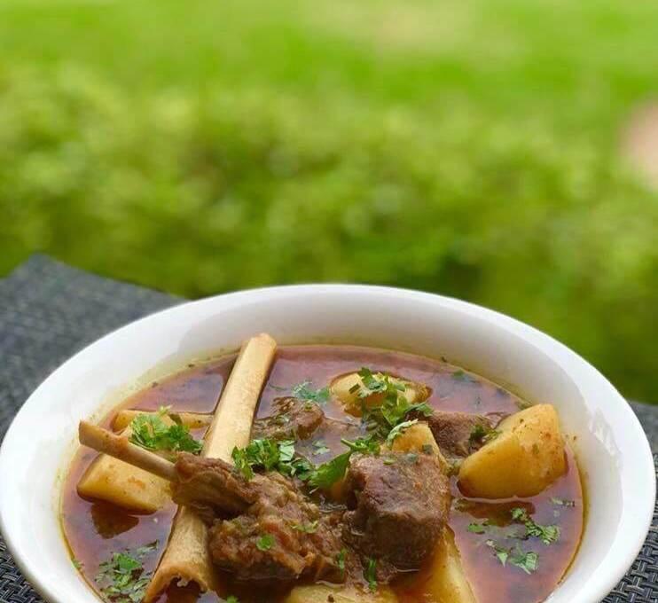 Potato Mutton recipe Aloo Gosht Recipe