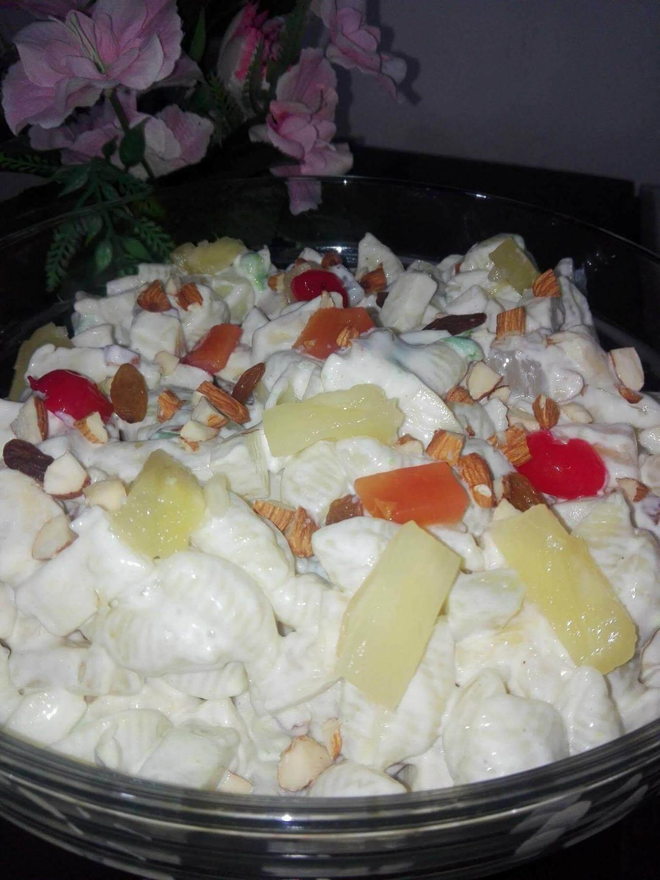 Tasty Healthy Creamy Russian Salad Recipe From Scratch
