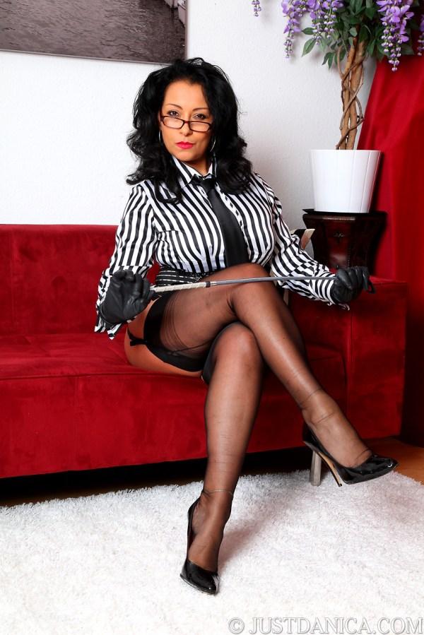 Bitchy Boss Danica Collins
