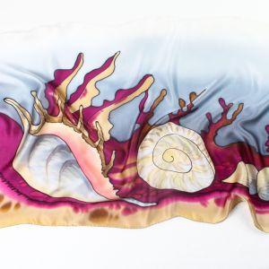 Chal fondo marino