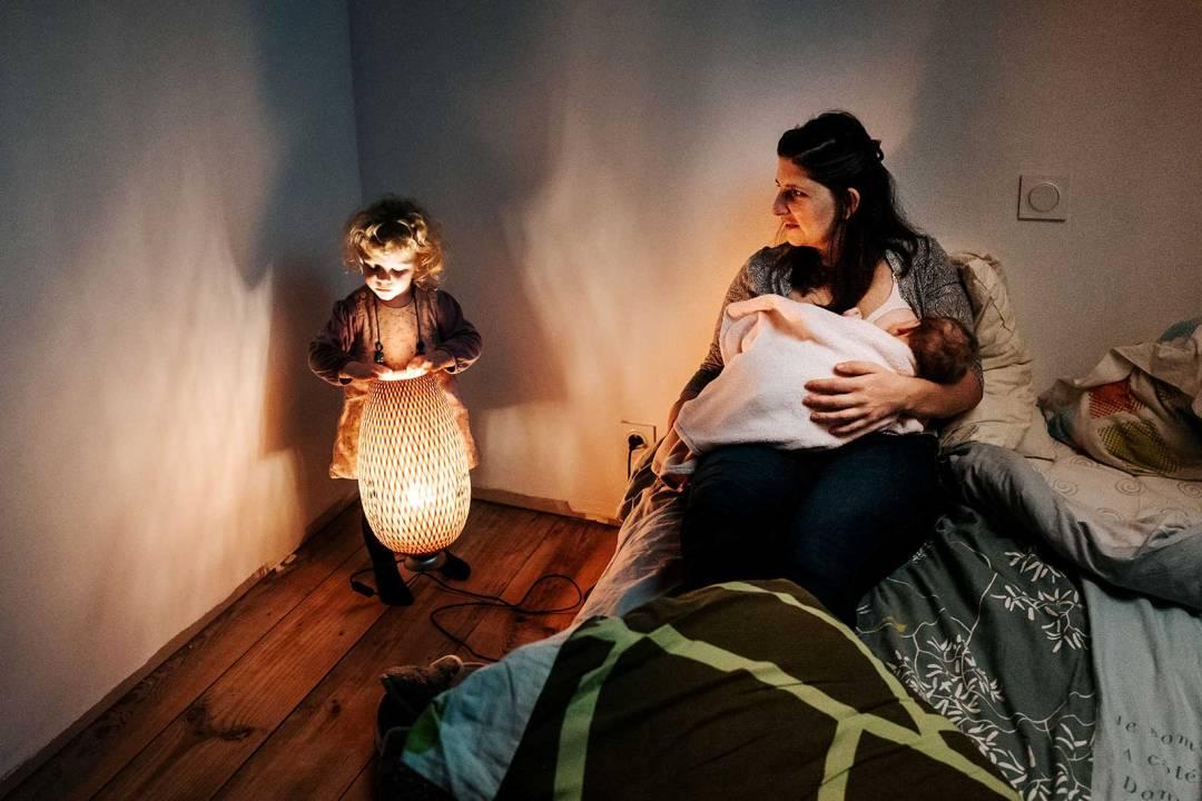Photographe famille Landes Dax- Bourdenet Le VAN FAMILLE BUXERAUD 026